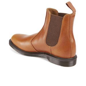 Women's Flora Oak Chelsea Boot