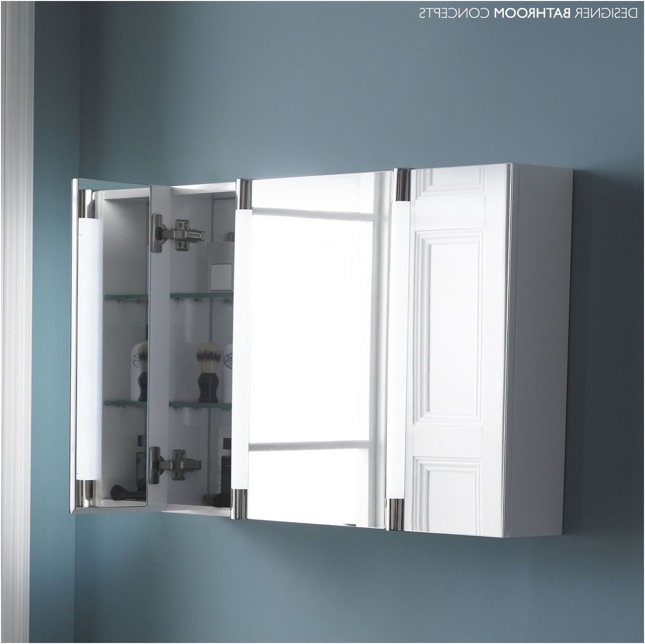 Absolutely Design Bathroom Mirror Cabinets Mirror Bathroom from Ebay ...