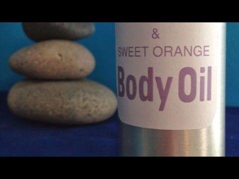 Prepara un Olio Corpo alla Lavanda e all'Arancio – Fai da Te Bellezza – Guidecentral