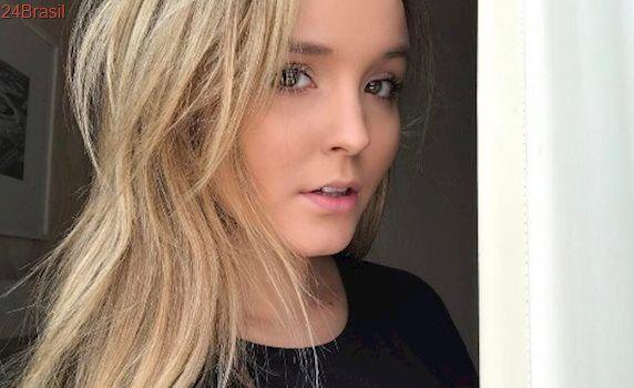 Larissa Manoela fala sobre sexo: - A primeira vez tem o momento certo!