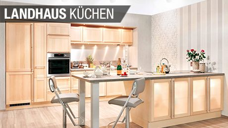 deutsche küchen - eine großartige möglichkeit, ihre küche