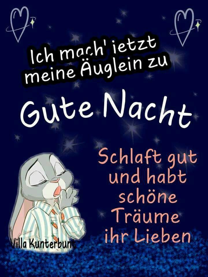 Pin by Hans - on Gute Nacht   Gute nacht, Gute nacht grüße ...