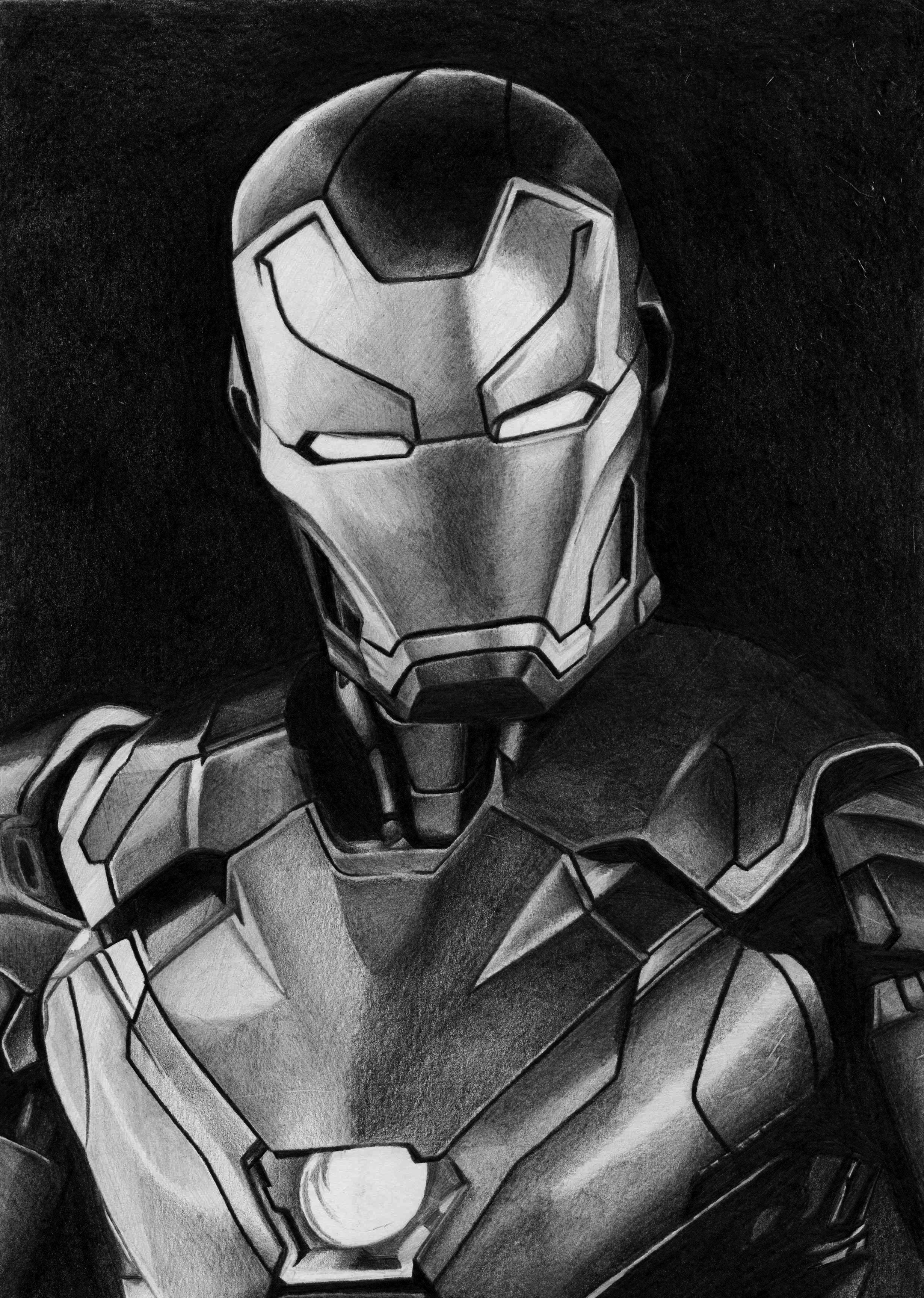 Life Drawing Iron Man Iron Man Drawing Iron Man Art Marvel Drawings