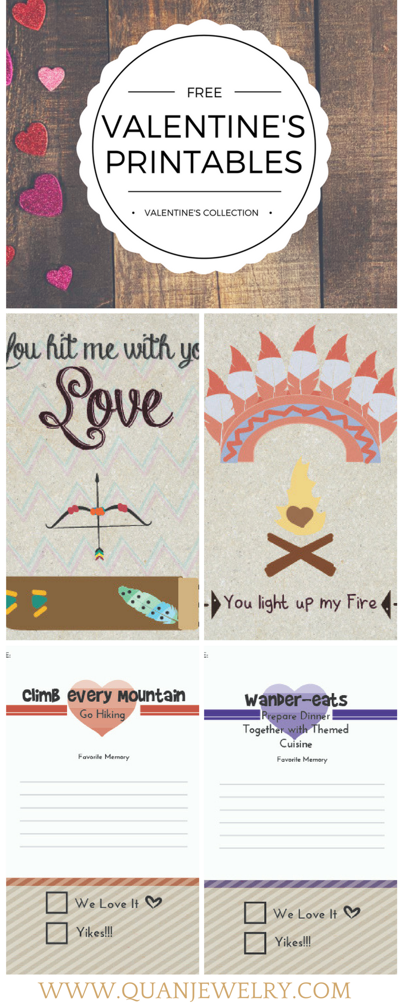 Happy hearts month! #February is here and what else you could think of other than the #Valentine's Day. This month is not just for couples but for singles too. Celebrate #LoveMonth with these free printables for couples and singles out there! download and print for #Free! #Printables #Valentinesday #ecards