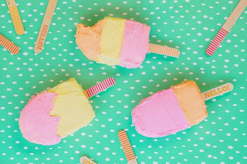 Una guía donde cuento cómo aplicar color a la repostería, con una selección de originales diseños- How to apply color to the bakery. A selection of original designs