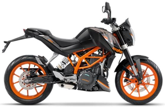 Ktm 390 Duke Beginner Motorcycle Ktm Ktm Duke