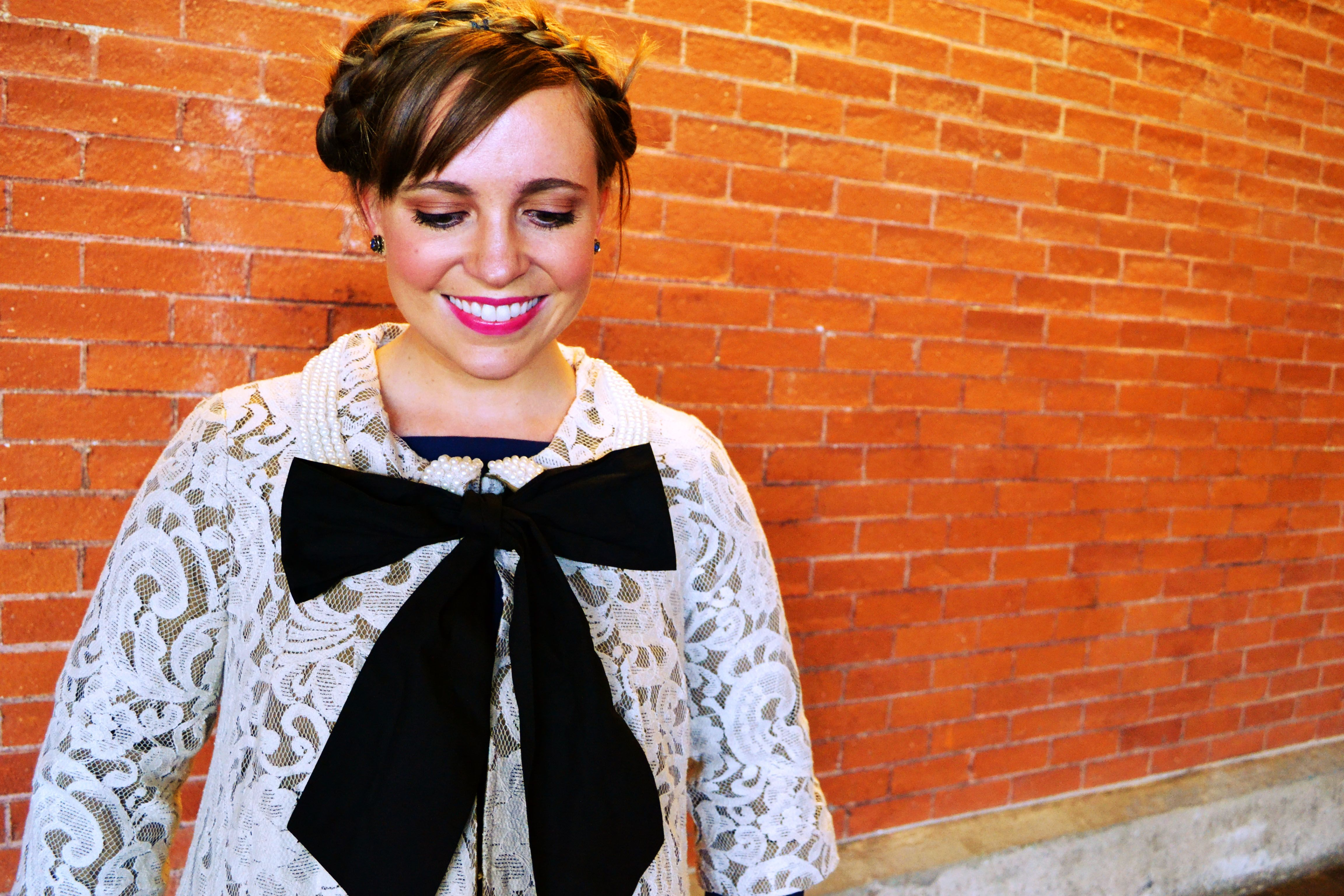 Utah style bloggers showing off hot spring trends passionate and