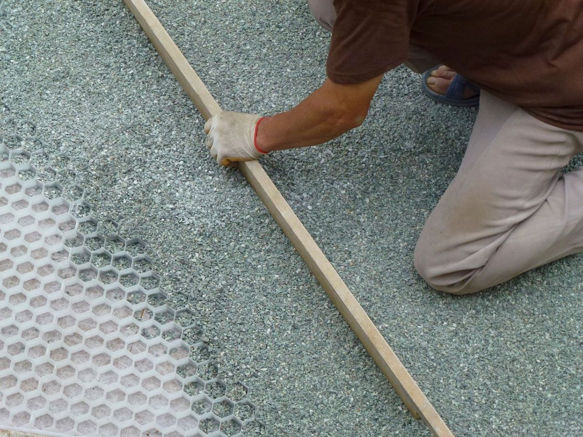 CORE Gravel Product Specifications – CORE Landscape   Fences in 2019