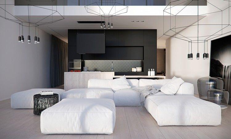 Solution rangement géniale dans 4 appartements ultra modernes ...
