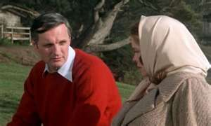 Same Time Next Year Was A Very Interesting Romantic And Kind Of Sad Movie That I Enjoyed Alan Alda And Ellen Burstyn