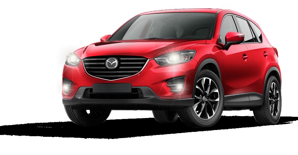 Escoja Pase Y Gane Mazda Mazda Cx5 Todocamino
