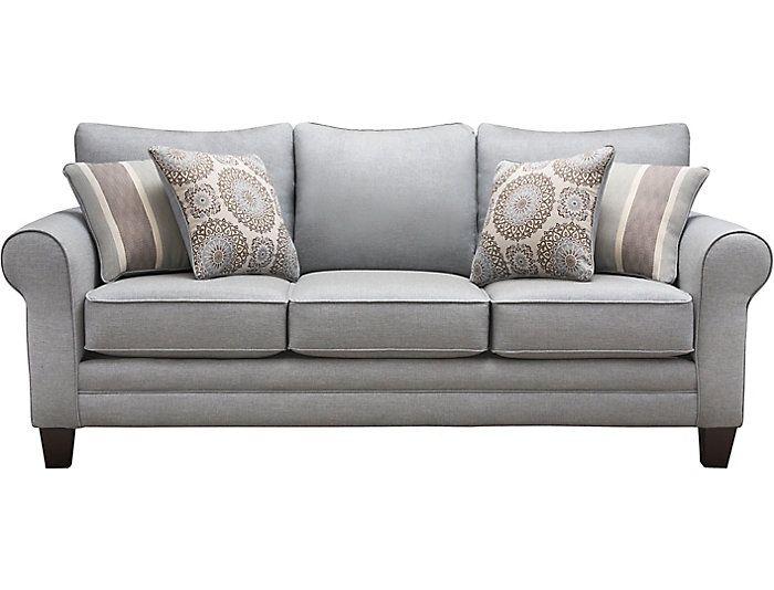 Best Mist Queen Sleeper Large Sofa Mattress Furniture 400 x 300
