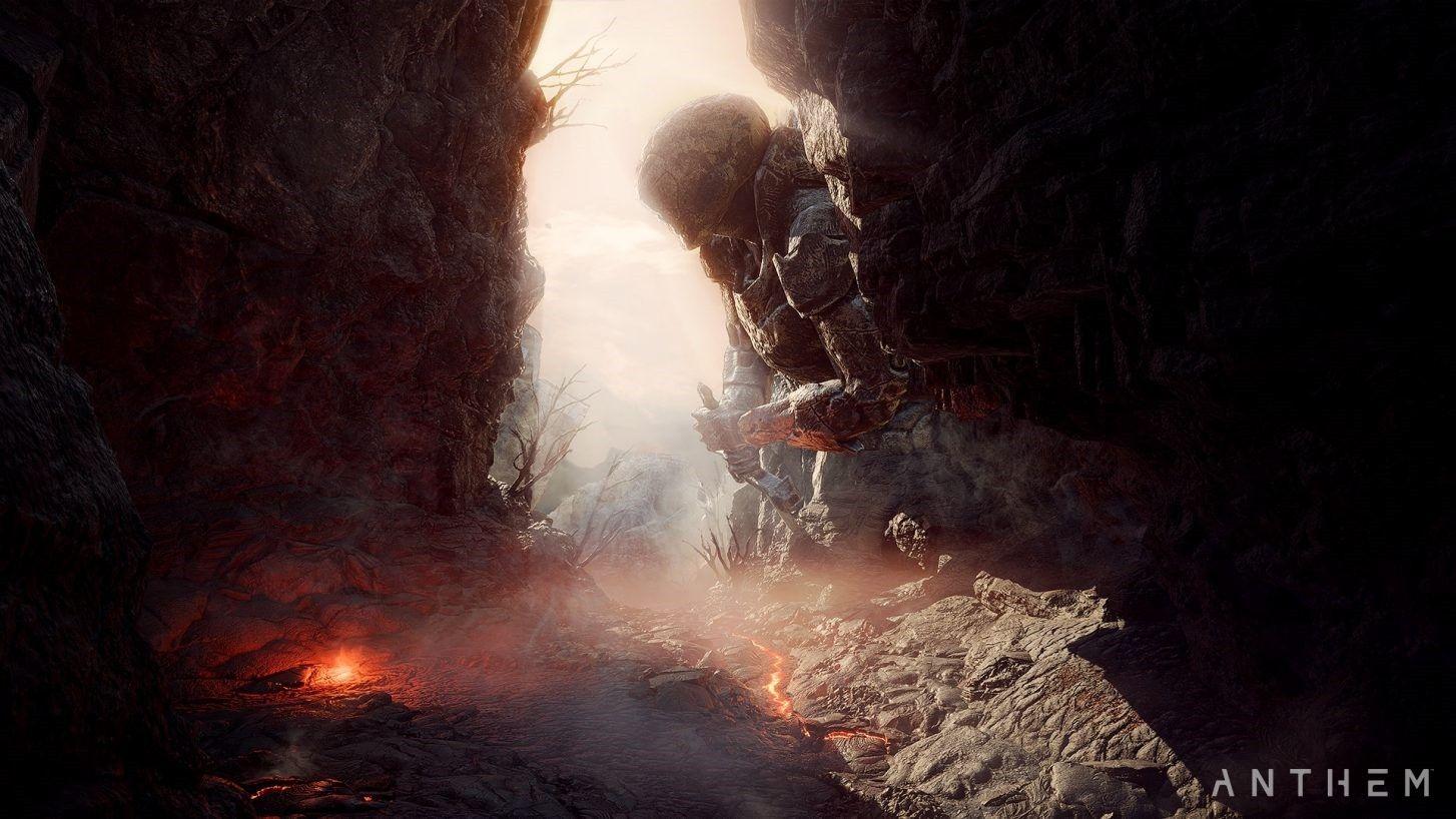 冒險聖歌》製作人:劇情內容很多支線都能通關再做| Game | Anthem game