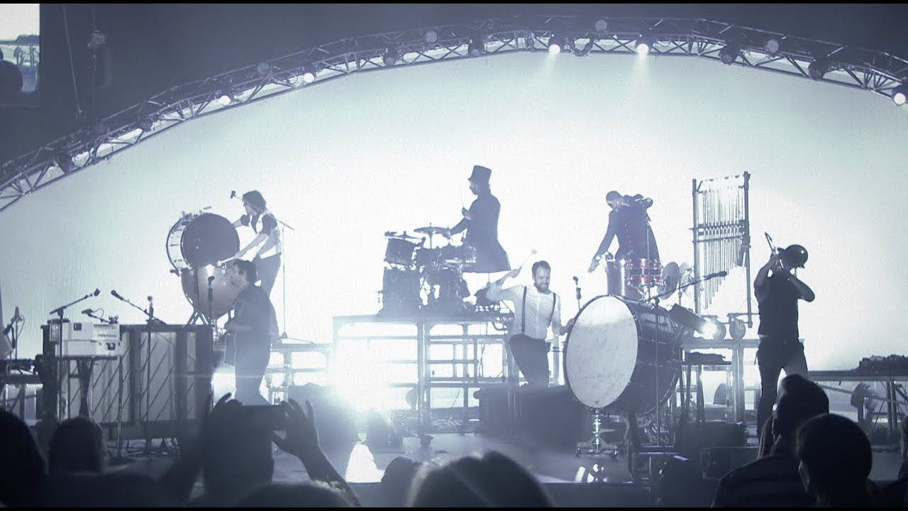 for KING & COUNTRY O Come, O Come Emmanuel LIVE from