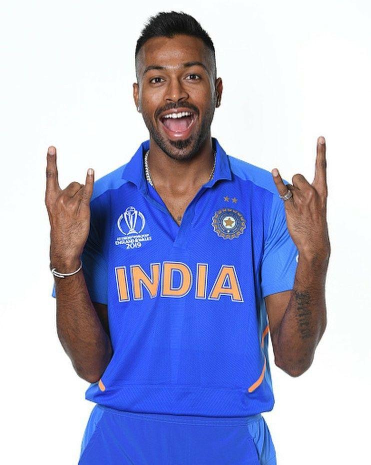 Hardik Pandya Ca India Cricket Team Cricket Teams Mumbai Indians Ipl