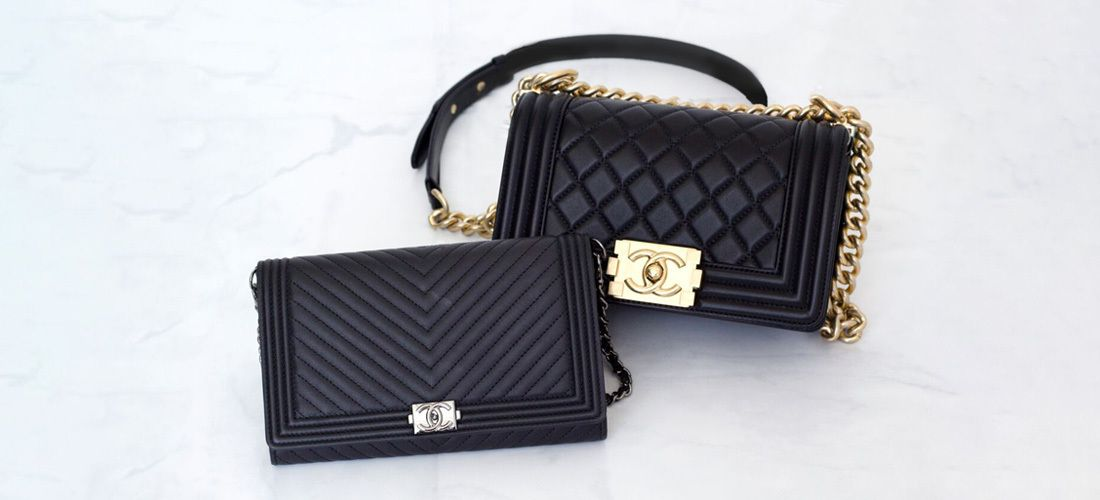 c8cc8c5b41d8 Mini Classic Black Cross Body Bag | CoCo Chanel | Bags, Chanel cross ...