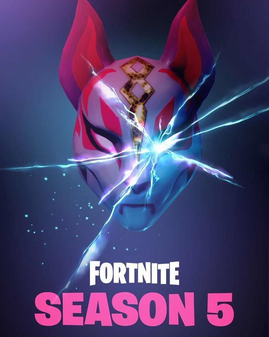 FORTNITE SEASON 5 IS COMING! WHOES READY?! twitch tv/hypercis