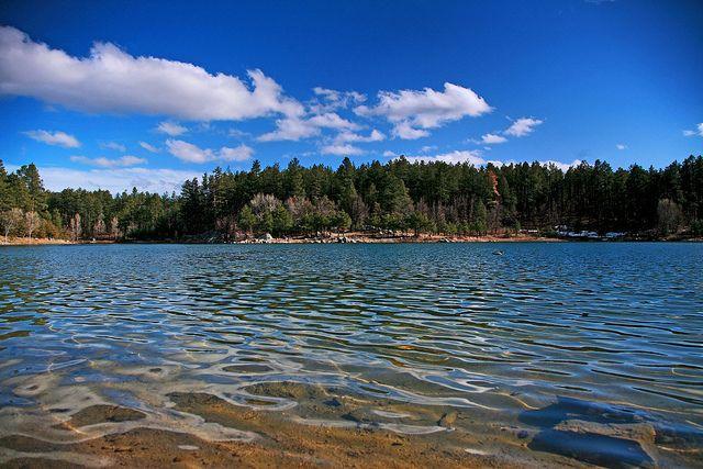 Pine Lakes Prescott Homes For Sale
