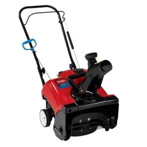 Toro Power Clear 418 ZR 18 in. Single-Stage Gas Snow Blower-38272 at The Home Depot