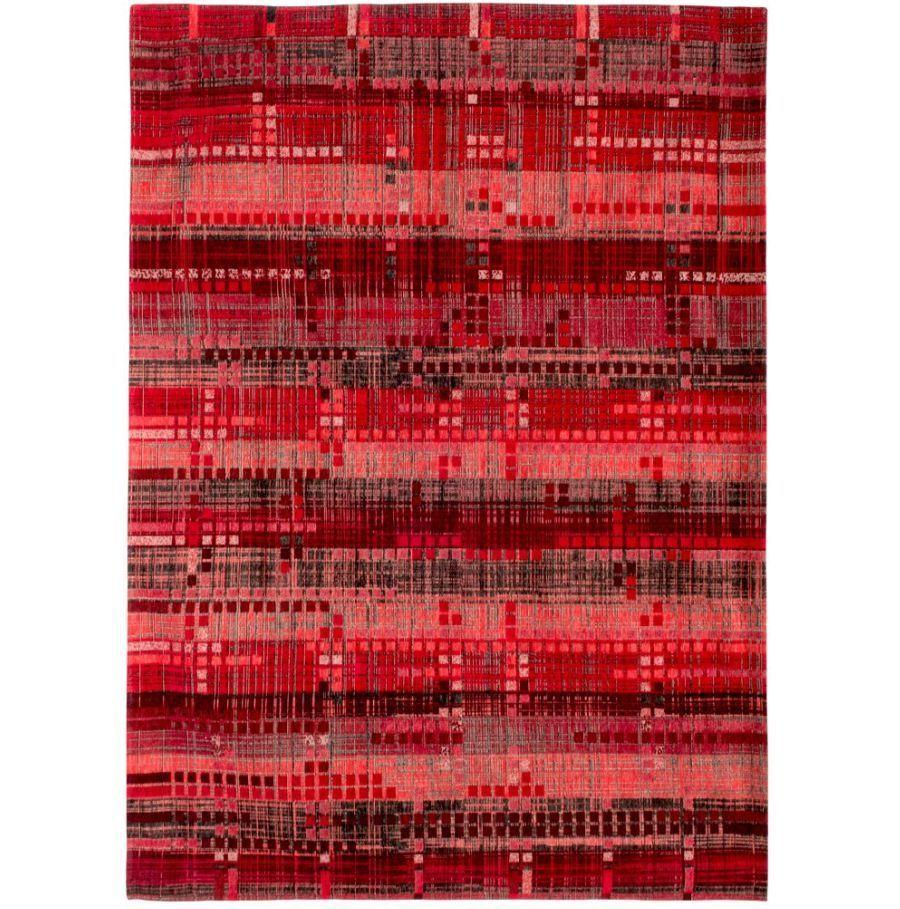 Dywan Empire Red Louis De Poortere Modern Door Mad Men Wallpaper Online