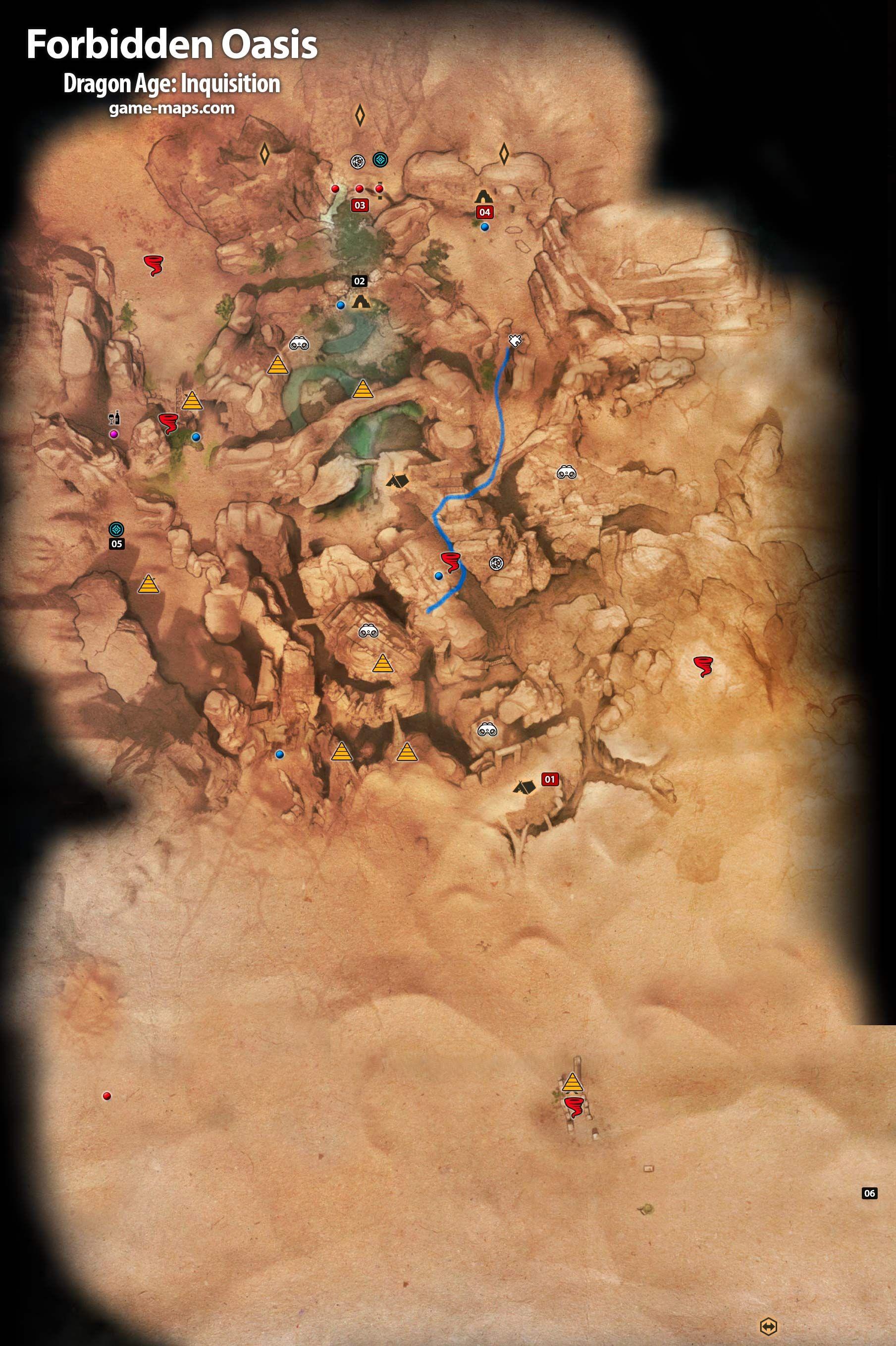 httpgame mapscomDAIimgForbidden httpgame mapscomDAIimgForbidden Oasisjpg Canyons Rocks and