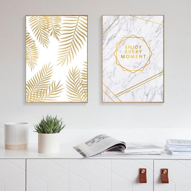 Aliexpress.com: Comprar Nordic Imagen Canvas Art Print Cuadro ...