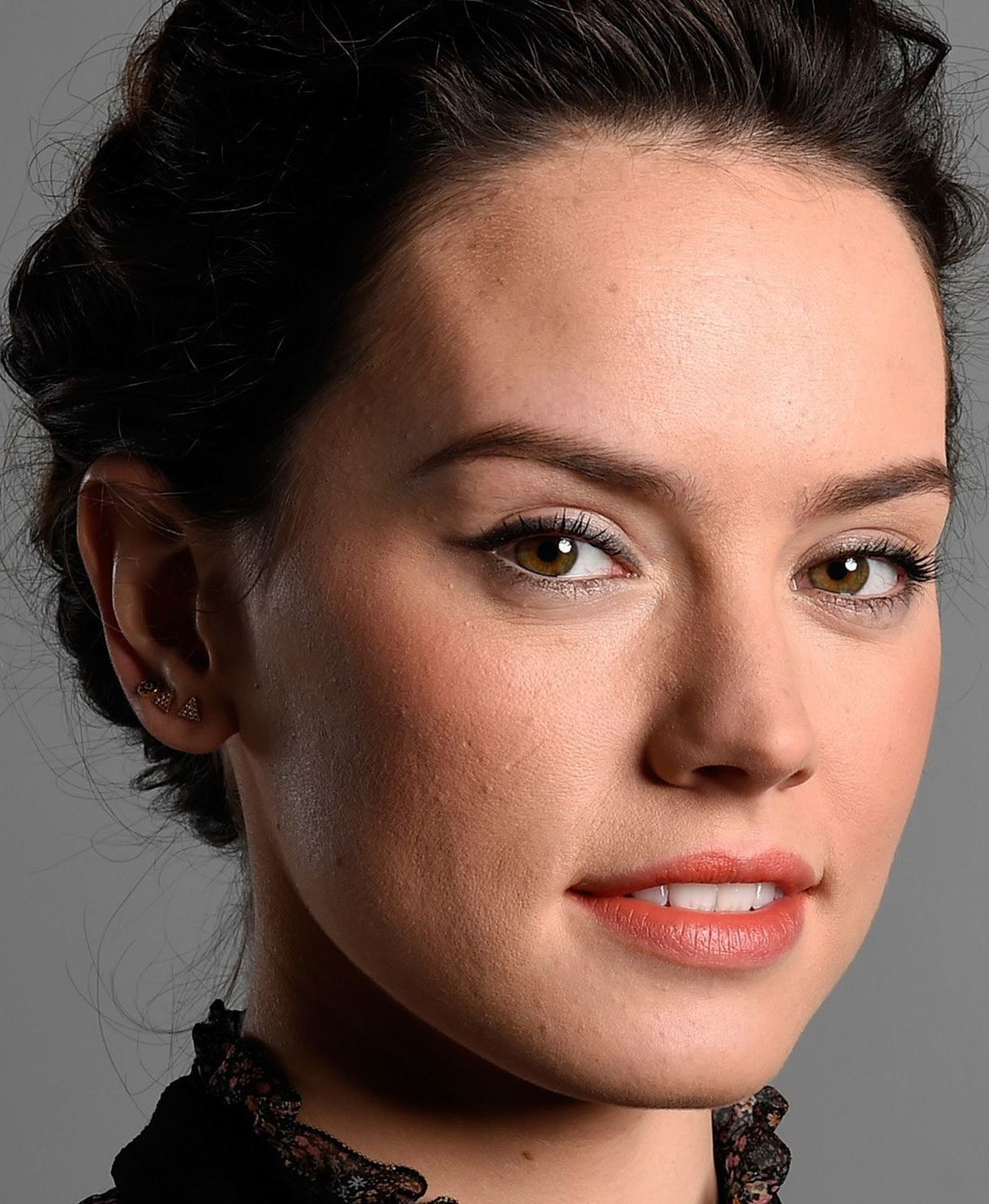 Daisy Ridley Daisy Ridley Celebrity Faces True Beauty