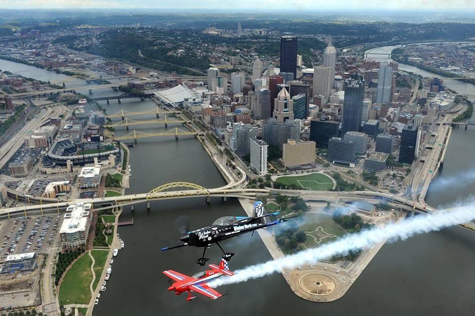 "Pittsburgh, Pennsylvania ""The Burgh"" Pittsburgh city"