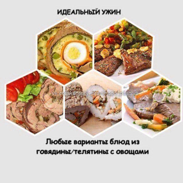 Инфографика – 533 фотографии | Идеи для блюд, Полезное ...
