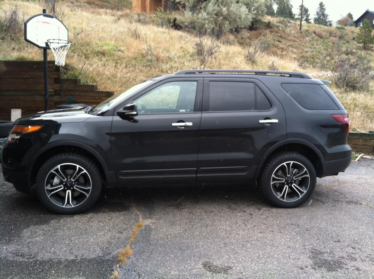 Lift kits for 5th gen. Explorer (With images) Lift kits