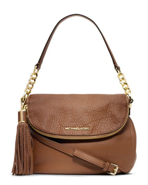 MICHAEL Michael Kors Large Bedford Tassel Shoulder Bag