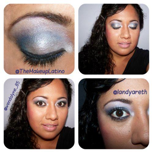 American makeup