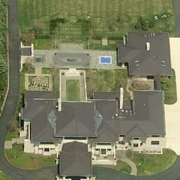 Lebron James Home Cleveland Cavaliers 4157 Idlebrook Dr Akron