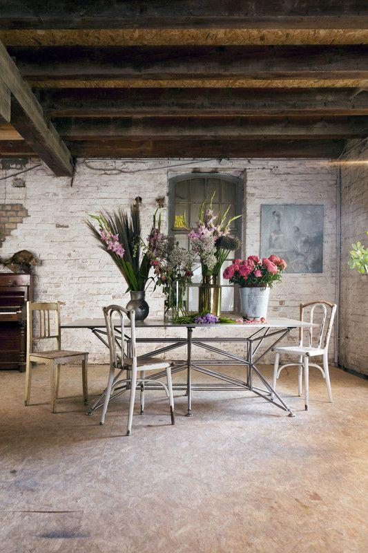 modular furniture I table I interior I home I living I design I ...