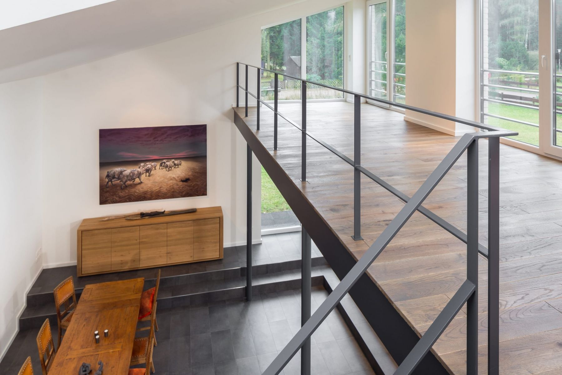 123 Besten Inspiration Treppen Bilder Auf Pinterest Wendeltreppe ...
