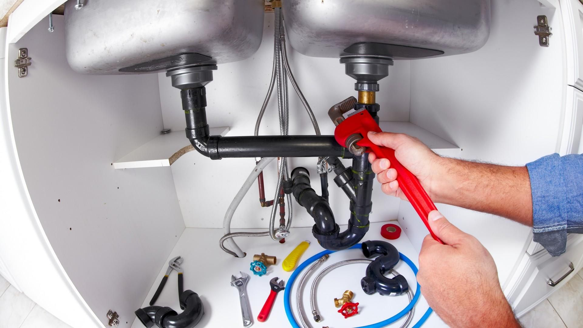 Plumbing Service | Drain repair, Plumbing problems, Furnace repair