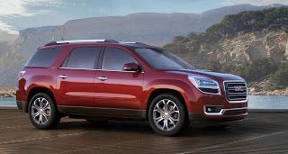 The Top 5 Advantages Of Leasing A Vehicle With Images Gmc Suv