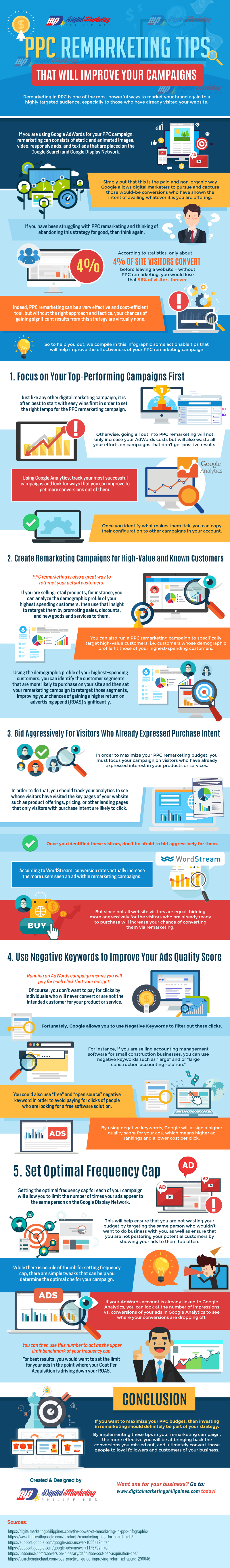 PPC Remarketing Tips That Will Improve Your Campaigns ...