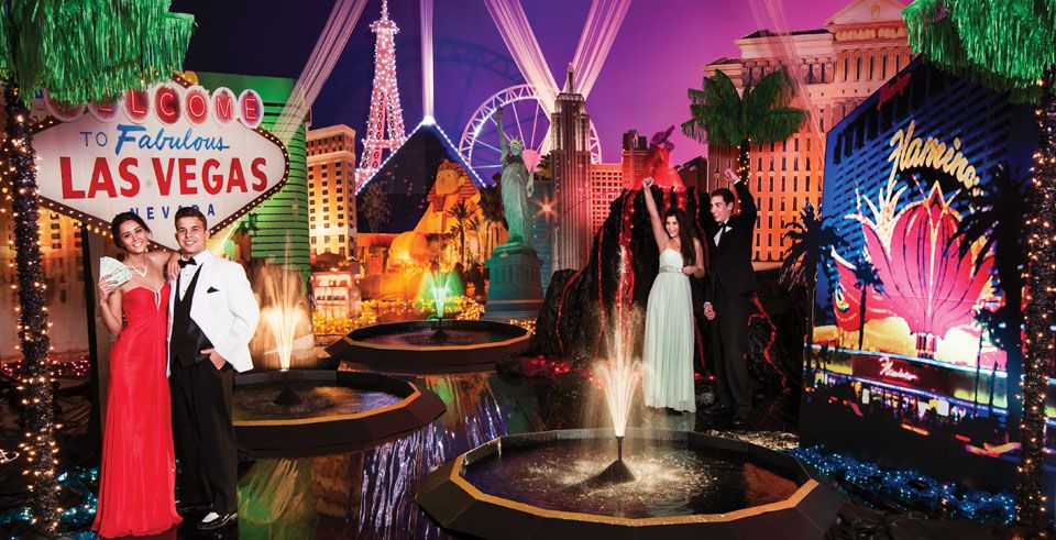 Viva Las Vegas Complete Theme   Vegas theme party, Las vegas party, Vegas theme