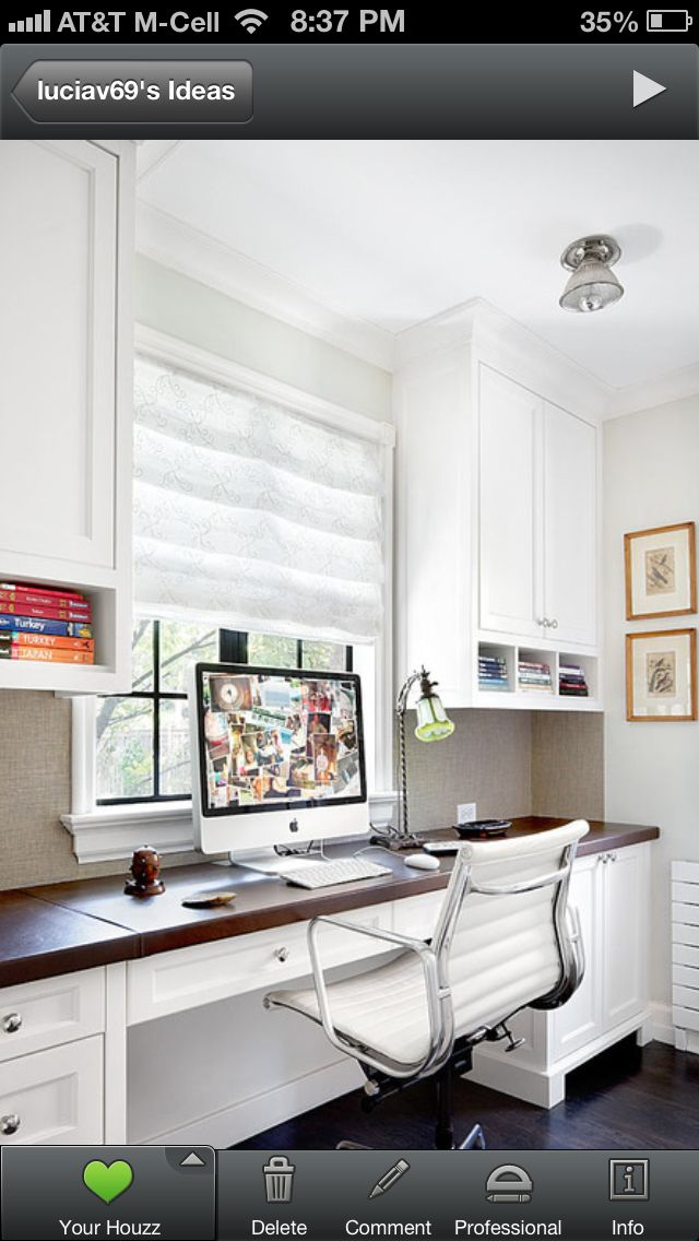 Office | Home Ideas | Pinterest | Shelves, Decorating and Storage