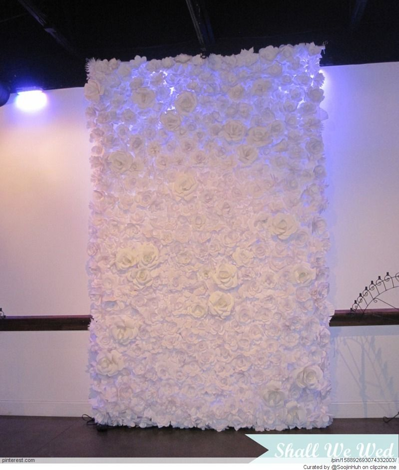 Diy Wedding Backdrops Ideas: Wedding Backdrop DIY Ideas