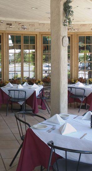 Terra Mia Italian Restaurant In Livermore Ca Restaurants