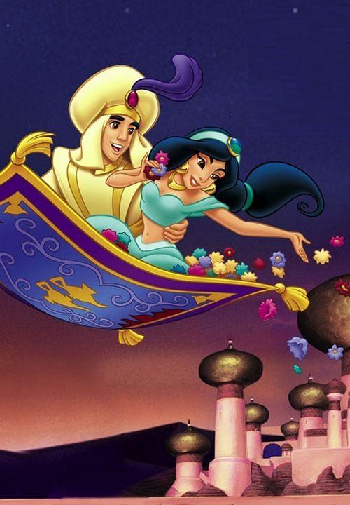 Aladdin Disney Songs Disney Aladdin Aladdin And Jasmine