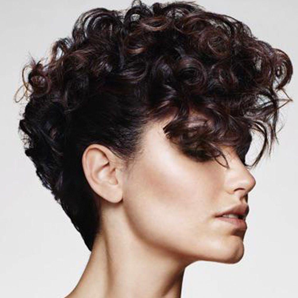 Tagli capelli corti 2020 Primavera Estate: 180 immagini e ...