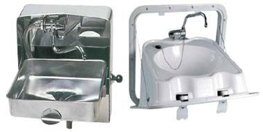 Waschbecken Klappbar Klempner Fur Badezimmer 4x4 Pinterest