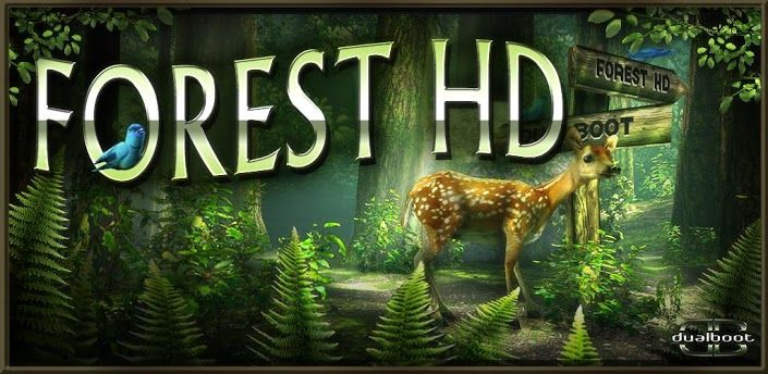 Forest HD Android Apps on Google Play Обои и Андроид