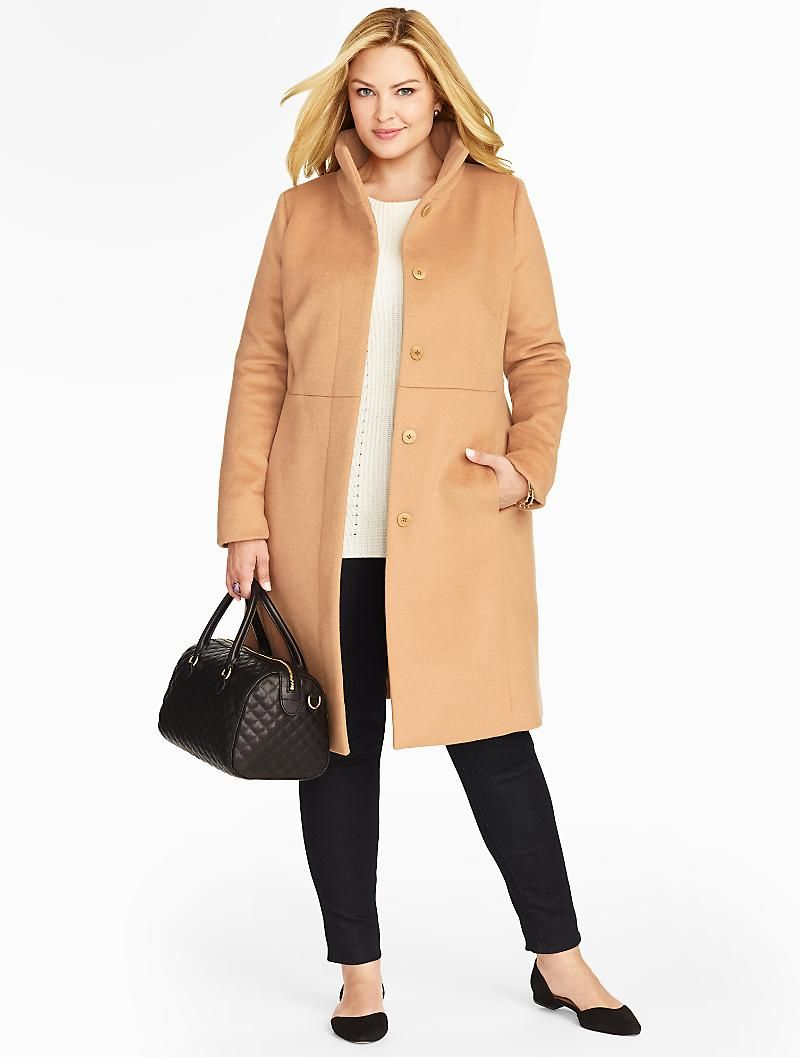 Gramercy Wool Coat Coats And Outerwear Woman Outerwear Women Clothes For Women Outerwear [ 1057 x 800 Pixel ]