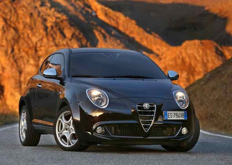 2018 2019 alfa romeo mito update of the compact sport hatch mito pinterest sports cars. Black Bedroom Furniture Sets. Home Design Ideas