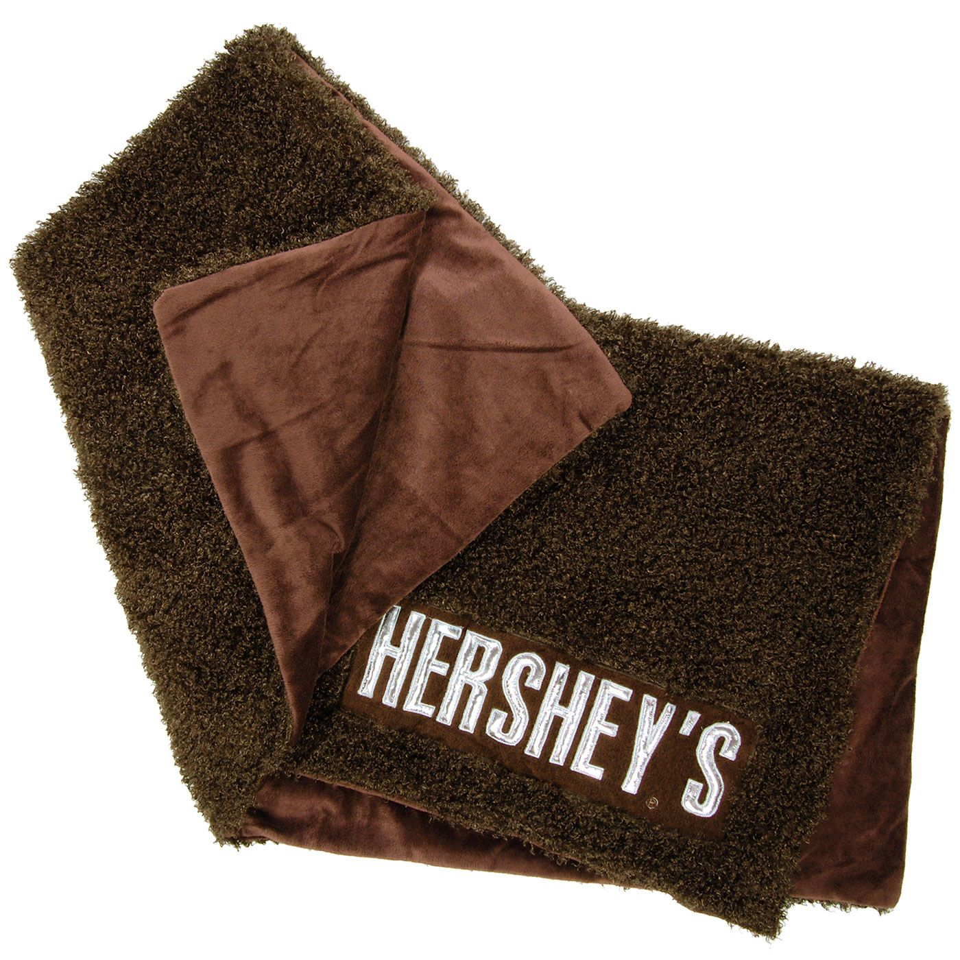 HERSHEY'S Blanket , Snuggle up and get cozy with this ...