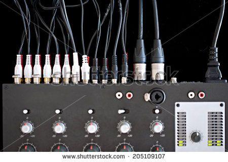 Studio Recording 스톡 사진, 이미지 및 사진 | Shutterstock